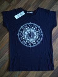 футболка-турция в Кыргызстан: Футболка женская, 46-48 размер, Турция