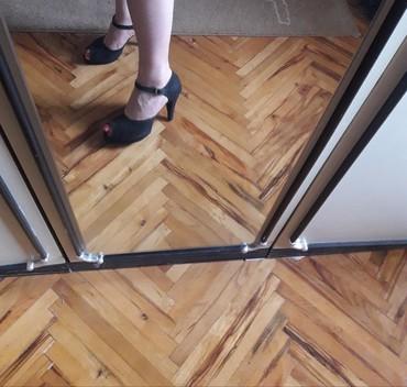 Ženske sandale/salonke kupljene za malu maturu, samo tada i obuvene - Nis