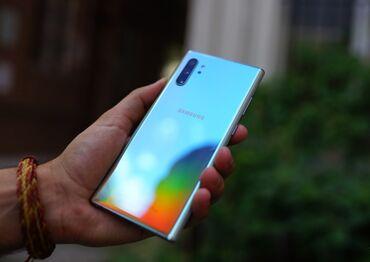 Samsung-note-4 - Азербайджан: Samsung Note 10 Plus 256 ГБ