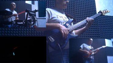 гаммы для электрогитары в Кыргызстан: Уроки игры на гитаре | Офлайн, Индивидуальное