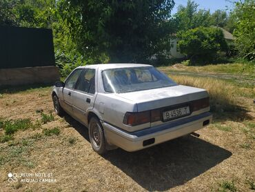 juki швейная машина цена в Кыргызстан: Honda Accord 1.6 л. 1986 | 379996 км