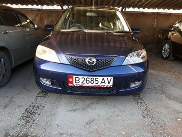 авто ру шины бу в Кыргызстан: Mazda Demio 1.3 л. 2004 | 146752 км