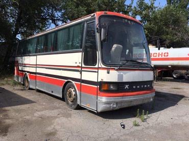 Другой транспорт - Кыргызстан: Продаю или меняю срочно немецкий автобус каесборер-сетра-s211hd45