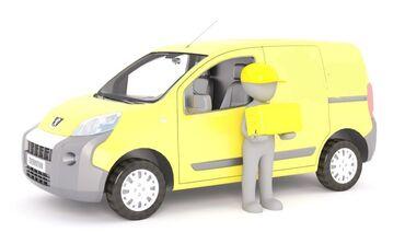 21 oglasa   ZAPOSLENJE: Potreban vozač - saradnik sa sopstvenim autom, za dostavu hrane na ter