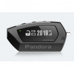 противоугонные устройства в Кыргызстан: Pandora DX-9xАвтосигнализация Pandora DX-9x является более бюджетной