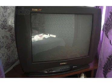 Телевизоры - Бишкек: Продаю телевизор