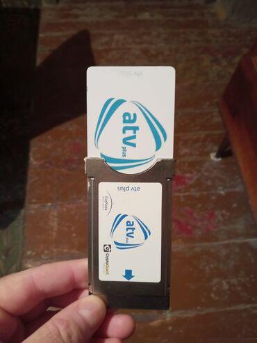 Atv+plus kartı modul