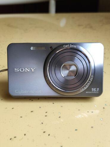 cyber shot sony в Азербайджан: Sony Cyber-shot DSC-W570