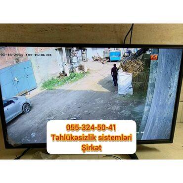 Сейфы - Азербайджан: Təhlükəsizlik sistəmləri işlər şirkət tərəfindən peşekar mütəxəsislər