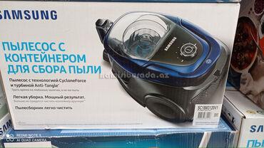 Tozsoran Samsung SC18M3120VBMarka:SamsungƏsas xüsusiyyətlərTəmizləmə