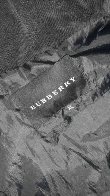 ☆Burberry☆ brend balonka / serhe ehtiyac yoxdur mence. Ela