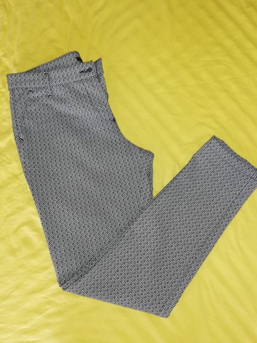 Pantalone legendu - Srbija: Legend pantalone