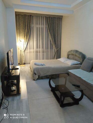 Недвижимость - Каджи-Сай: 1 комната, Постельное белье, Кондиционер, Парковка, Без животных