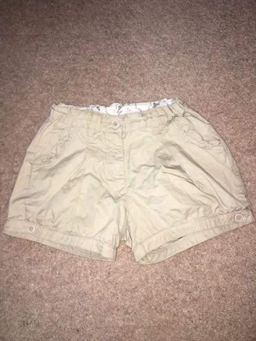 Sergent Major шорты на девочку, состояние отличное, размер: 10 лет