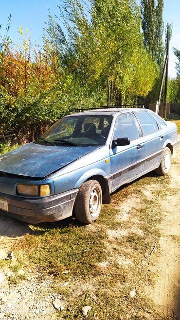 Volkswagen Passat CC 1.8 л. 1989