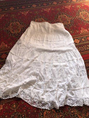 Bolero-bela-bundica - Srbija: Bela suknja l!