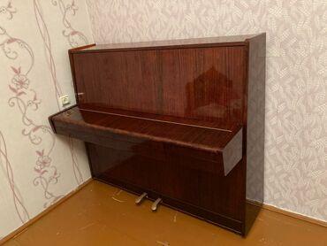 Musiqi alətləri - Ucar: Satılır Belarus pianino 300 AZN süper vezıyyetde ünvan Papanin kod