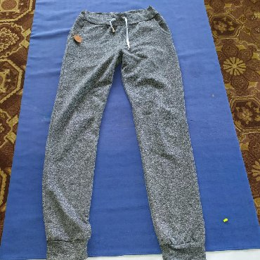 спортивная мужская зимняя одежда в Кыргызстан: Спортивные брюки.г.Токмок