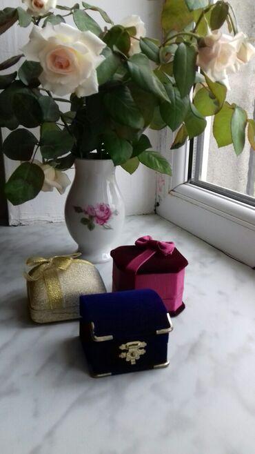 Toy aksesuarları - Azərbaycan: GENCEDE SATILIR BAKI DEYIL GENCE ERAZISIDI TEZE ÙZÙK QABLARI SATILIR
