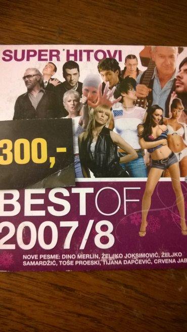 Best off 07,08 - Belgrade