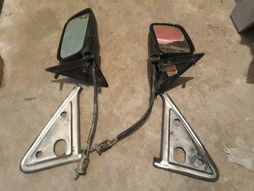 Аксессуары для авто в Токмак: Зеркало Гольф 2 левое и правое. состояние хорошее