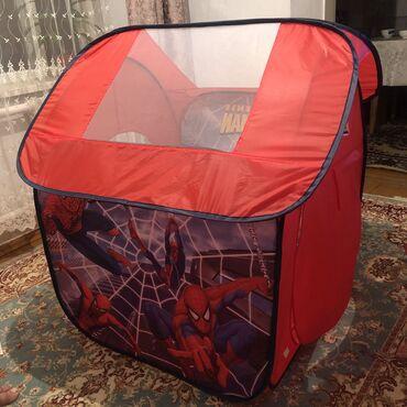 Спорт и хобби - Ак-Джол: Палатка детская