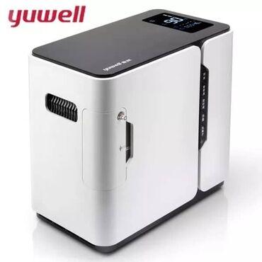 Новый. Кислородный концентратор модель yuwell марка yu 300 домашний