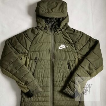 Benetton jakna - Pozarevac: Nike Down Fill Jakna