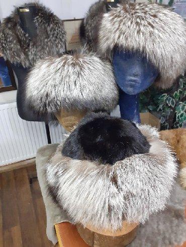 Krzneni kaputi - Sremska Mitrovica: Tatarke od stebrne lisice Prirodno krzno lisice i nerca