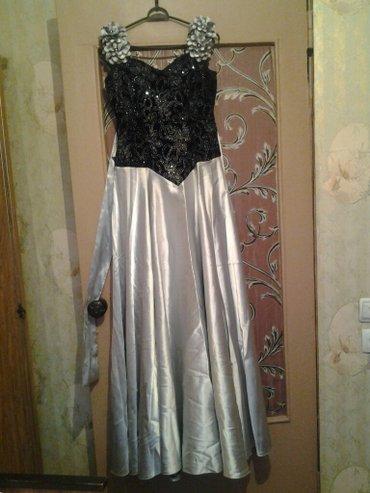 напрокат платья в Кыргызстан: Продаю или на прокат, напрокат даю вечернее платье, платья, на