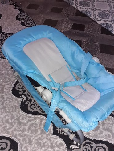 Nunalica za bebe malo korištena može da se podiza i spusta