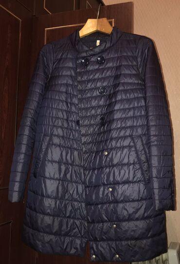 - Azərbaycan: Женская куртка, Qadin kurtkasiразмер S/M, 42в отличном состоянии