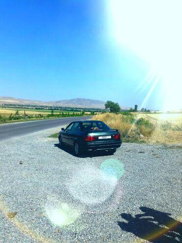audi 100 2 6 quattro в Кыргызстан: Audi 80 2.3 л. 1992 | 98000000 км