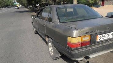 Audi 100 1986 в Корумду