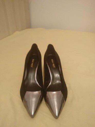 Туфли классические, 38 размер, Nine West, новые, размер не подошёл