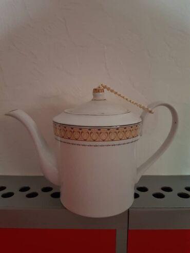 Чайники - Кыргызстан: Чайник 1. Литр в отличном состоянии. Просмотрите профиль