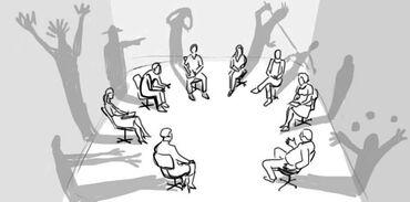 Группы поГештальту иПозитивной психологииНабирается