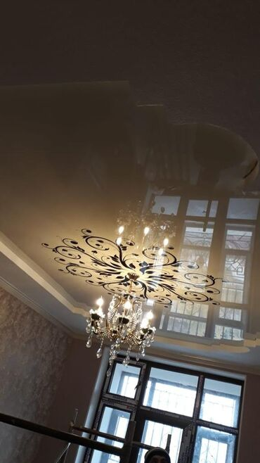 Недвижимость - Ноокат: 2 комнаты, 60 кв. м С мебелью