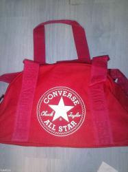 Converse sportska torba novo - Novi Sad