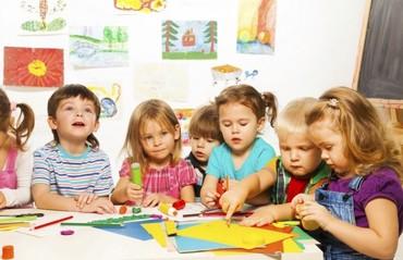 работа няней в Кыргызстан: Беру нянчить деток на дом.Большой опыт работы с детьми. Живем в 9