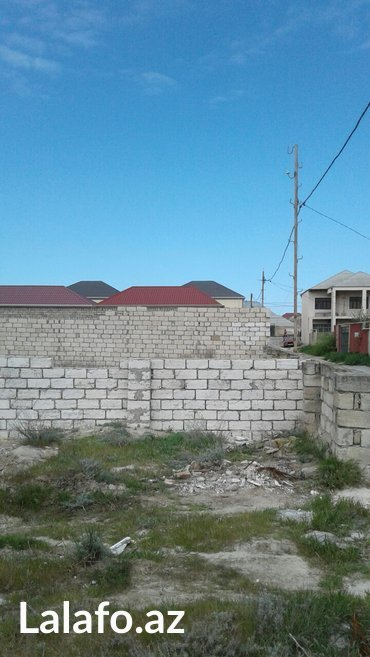 Bakı şəhərində Satış 28 sot İnşaat- şəkil 4