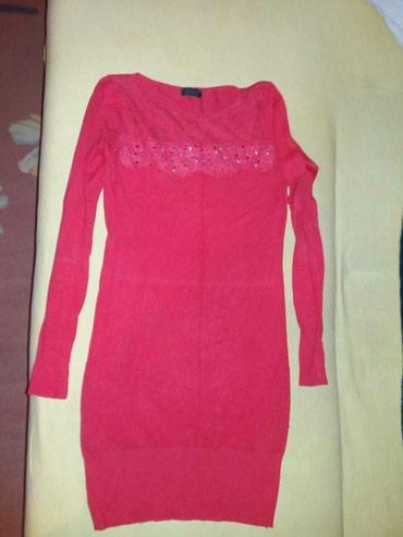 Crvena haljina - Jagodina