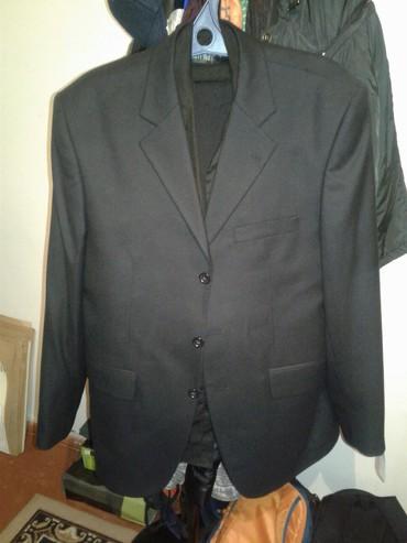 alfa romeo 90 в Кыргызстан: Костюм шим,Брючный костюм.б/у 50 размер. в идеальном состоянии,пиджак