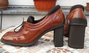 Kozne cipele - Srbija: POLLINI 39Predivne i jako udobne cipeleKombinacija koze,textila i