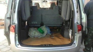 Продам honda stepwgn, пяти дверка,двери сквозные 2х кубовая, автомат,  в Бостери
