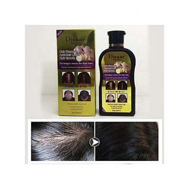 для всех женщин и мужчин в Кыргызстан: Шампунь Disaar От выпадения волос для ежедневного использования