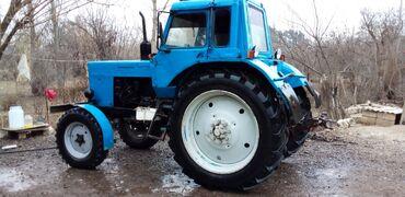 Трактор юто 404 - Азербайджан: Traktor super veziyetdedir heçbir xerci yoxdu Tezə Motor Qoylub 2