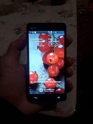 Lenovo 4g смартфон - Кыргызстан: LG 4g