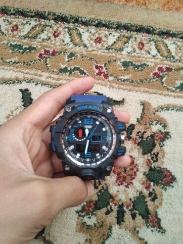 Наручные часы - Кок-Ой: Часы smael watch . Original все работает только надо батарейку