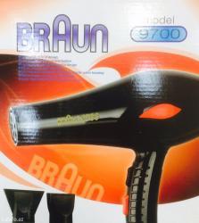 Braun hava fen в Bakı